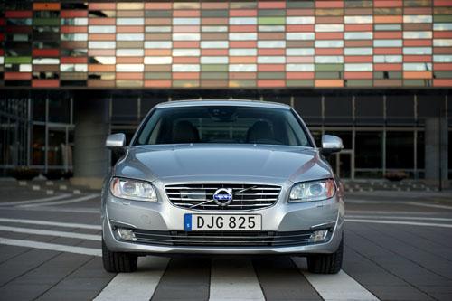 2015 - Volvo S80