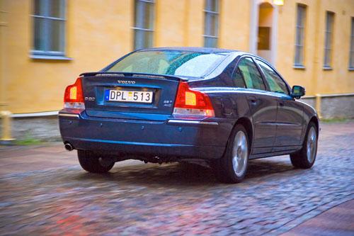 2007 - Volvo S60