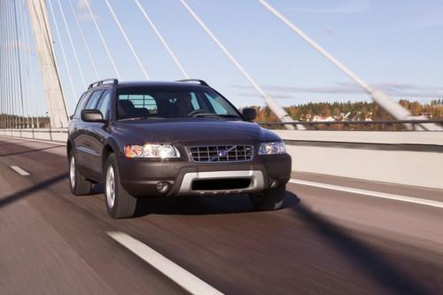 2004 - Volvo XC70