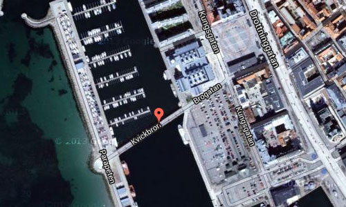 Dunkers kulturhus maps2