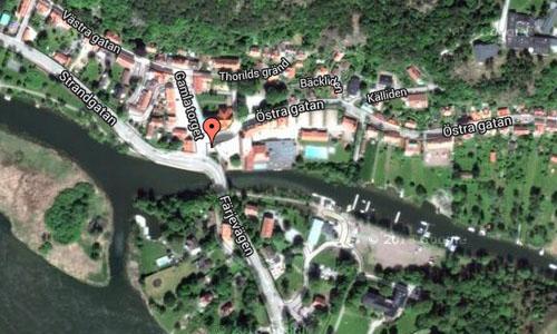 Fars HattKungälv Maps