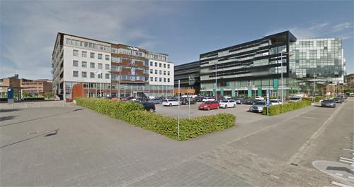 2012 - Lindholmspiren in Göteborg (Google Streetview)