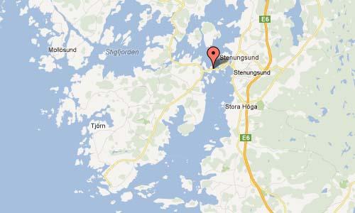 Stenungsund ms
