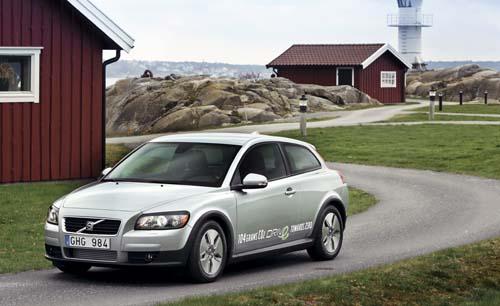 2009 - Volvo C30