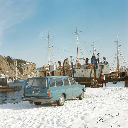 1968 - Volvo 145