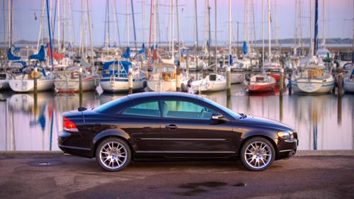 2008 - Volvo C70