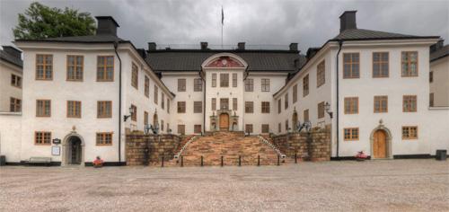2016 - Karllbergs Slott in Solna, Stockholm