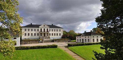 2016 - Nääs Slott in Floda