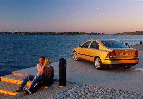 2000 – Volvo S60
