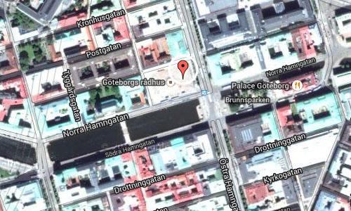 Börsen Maps2