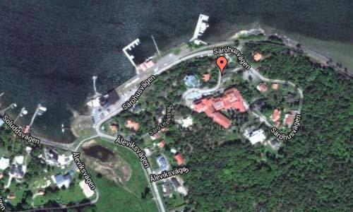Särö Utsiktsväg-karta2