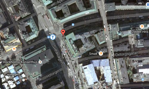 sveavagen stockholm maps2