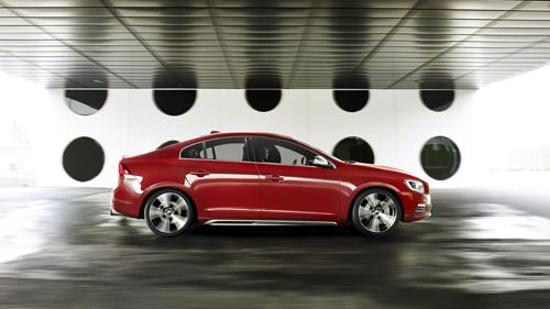 2014 - Volvo S60 R-Design