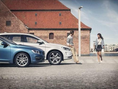 2015 - Volvo XC60 & V60