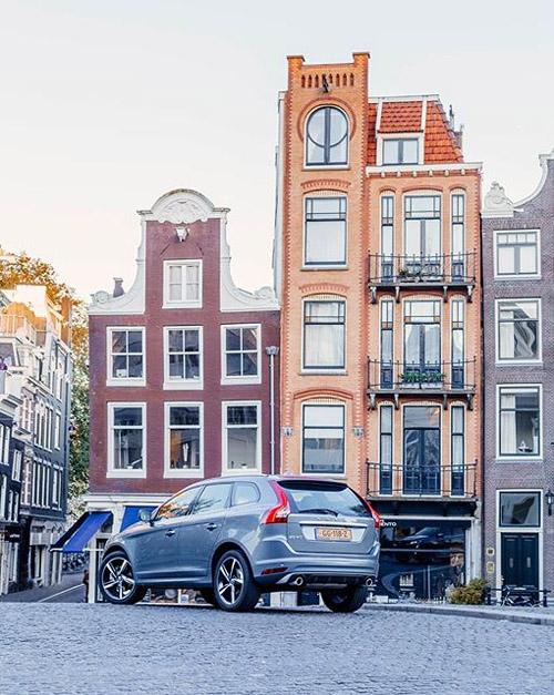 2015 - Volvo XC60