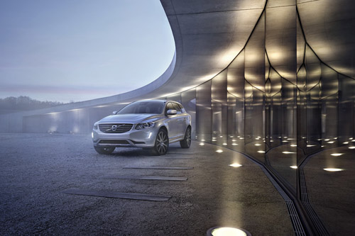 2015 - Volvo XC60 - (photo by Thomas Motta)