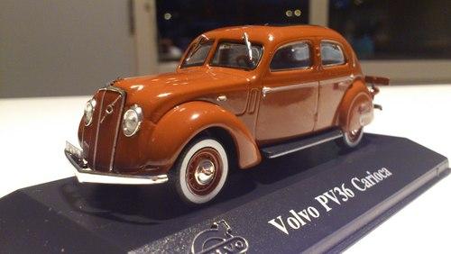 022 - Volvo PV36 Carioca