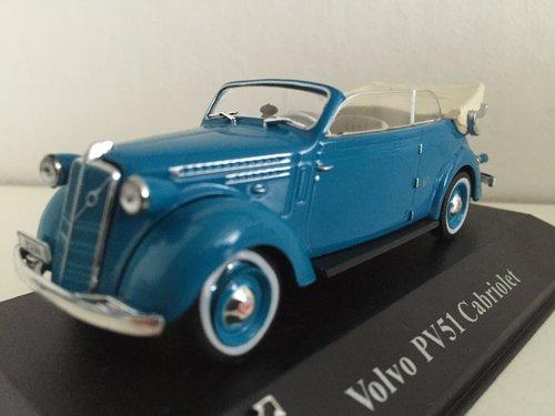 063 - Volvo PV 51 Cabriolet