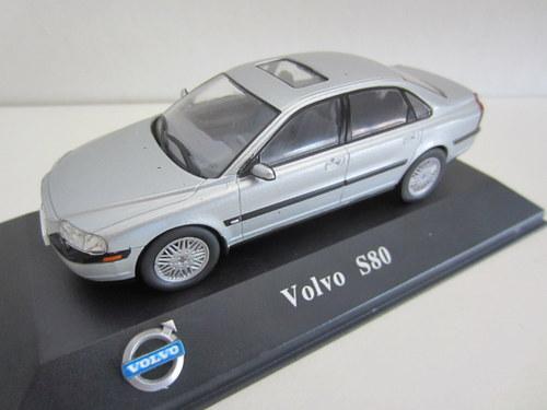 044 - Volvo S80