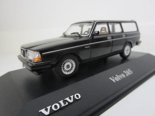 046 - Volvo 265 GLE