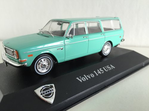 064 - Volvo 145 USA