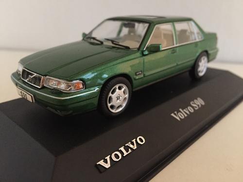 067 Volvo S90 USA