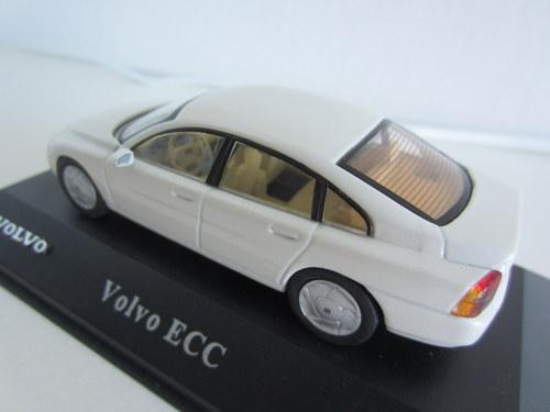 041 - Volvo ECC Environmental Concept Car