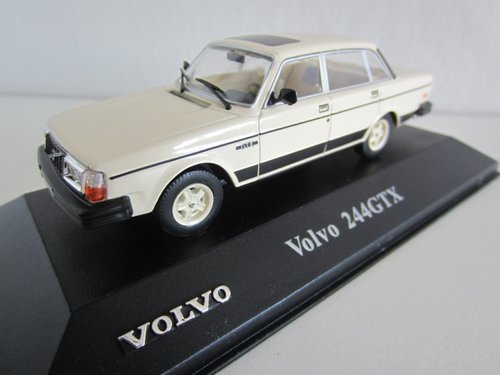 062 - Volvo 244 GTX