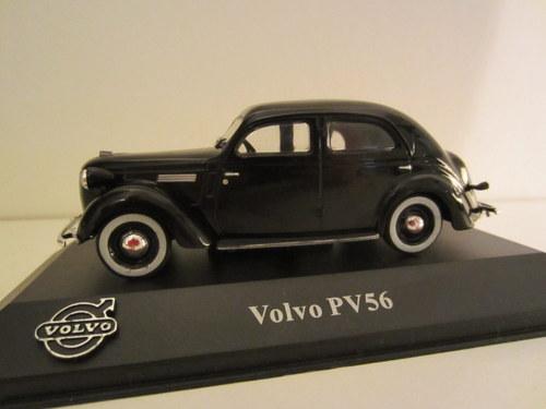 020 - Volvo PV56