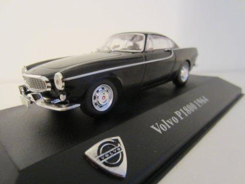 066 - Volvo P1800 (1964)