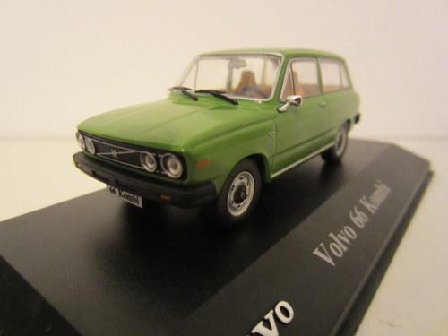 030 - Volvo 66 Kombi
