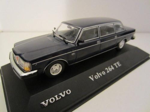 037 - Volvo 264 TE