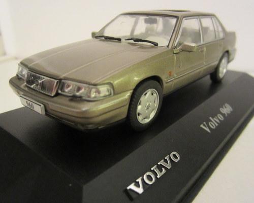 036 - Volvo 960