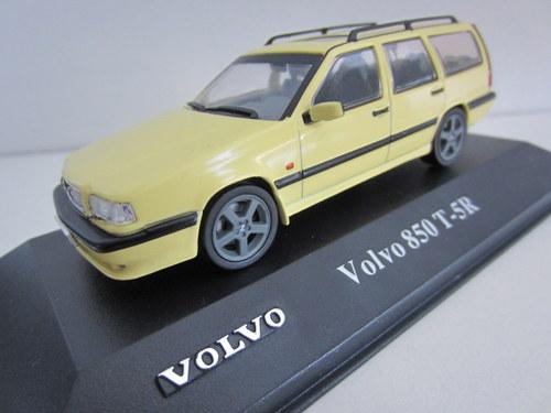 043 - Volvo 850 T-5R