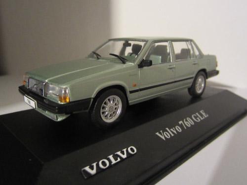 061 - Volvo 760 GLE