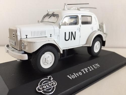 069 - Volvo TP21 UN