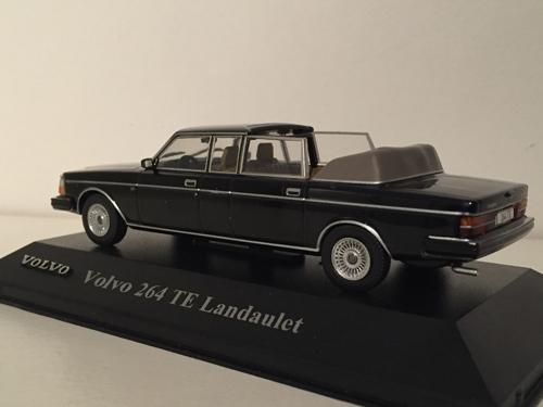 054 - Volvo 264 TE Landaulet