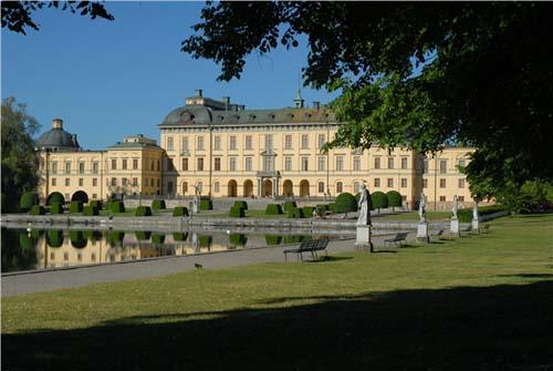 Drottningholms slott – Stockholm   @guidof