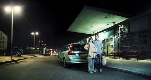 2012 - Volvo V70