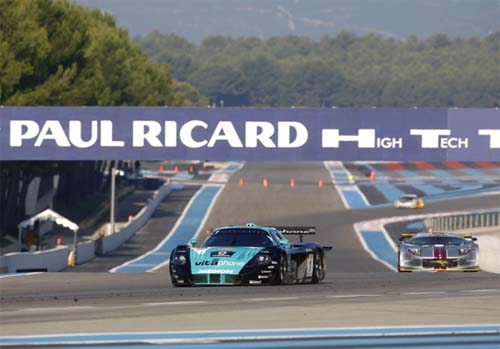 2013 - Circuit Paul Ricard at Le Castellet in France