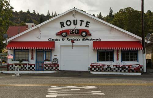 Route 30 Classics