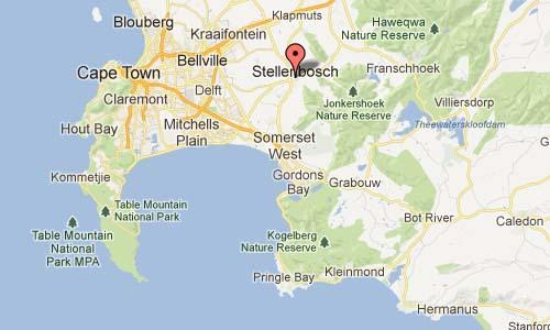 Stellenbosch 2