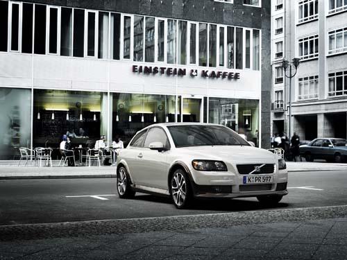 2006 - Volvo C30