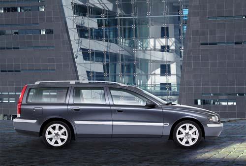 2004 - Volvo V70