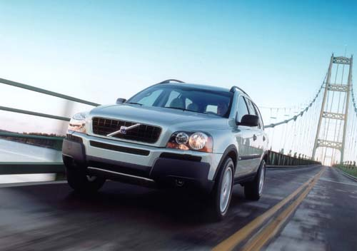 2004 - Volvo XC90