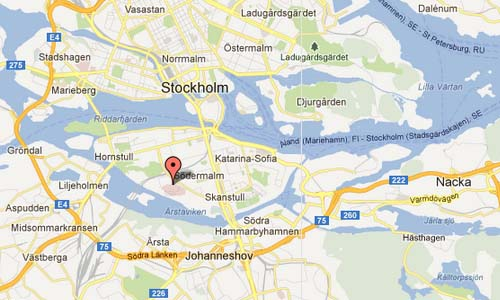 södersjukhus stockholm