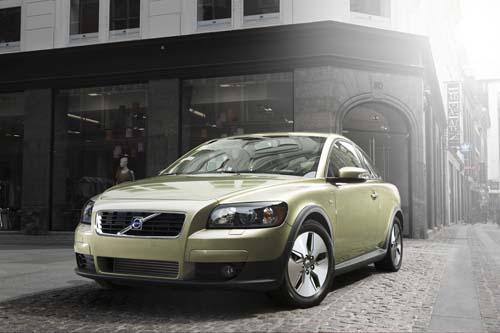 2008 - Volvo C30