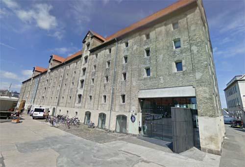 2013 - Strandgade in Copenhagen, Denmark (Google Streetview)