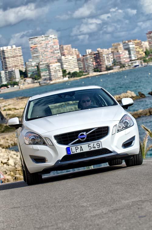 2013 - Volvo V60 Plug-in Hybrid D6