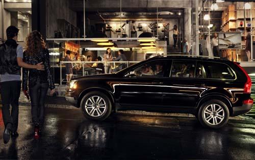 2013 - Volvo XC90